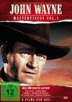 John Wayne - Masterpieces Vol.1