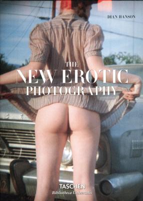 Die besten Bilder der neuen Art der erotischen Fotografie