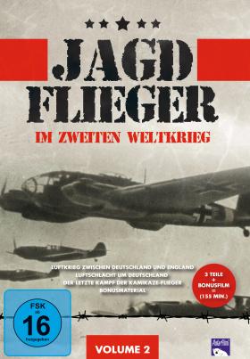 Jagdflieger im Zweiten Weltkrieg - Volume 2
