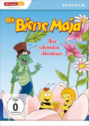 Die Biene Maja Spielfilm