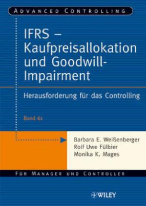 IFRS - Kaufpreisallokation und Goodwill-Impairment