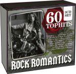 60 Top Hits - Rock Romantics