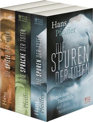 Sparpaket Hans Pfeiffer
