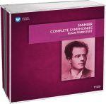 Mahler: Sämtliche Sinfonien (GA)