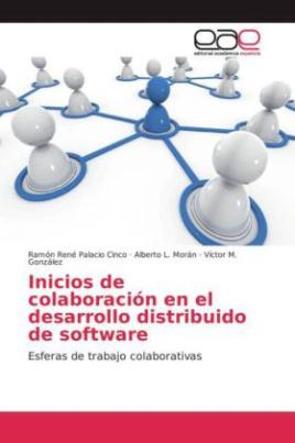 Inicios de colaboración en el desarrollo distribuido de software
