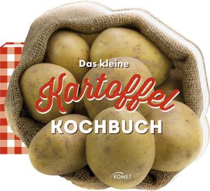Das kleine Kartoffel-Kochbuch