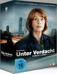 Unter Verdacht-Collectors Edition