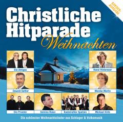Christliche Hitparade Weihnachten