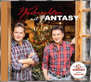 Weihnachten mit Fantasy EXKLUSIV 2 Bonustitel