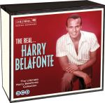 The Real... Harry Belafonte
