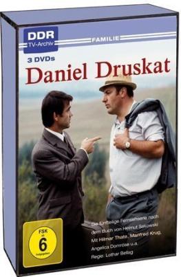 Daniel Druskat  (s24d)