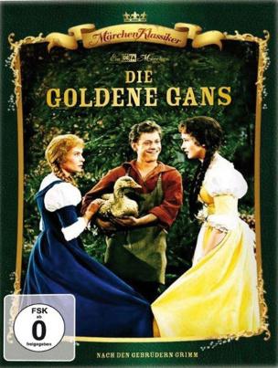 Die goldene Gans (DDR TV-Archiv) (DVD) (s24d)