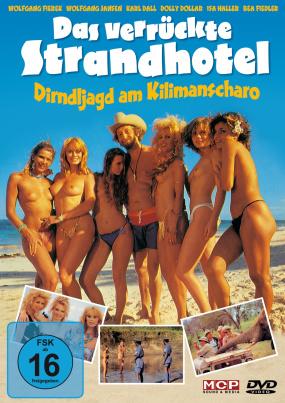 Das verrückte Strandhotel  (s24d)