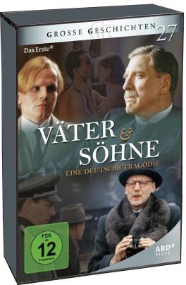 Väter und Söhne - Eine deutsche Geschichte