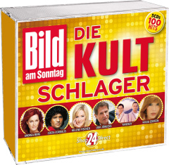 BILD am SONNTAG - Die Kultschlager