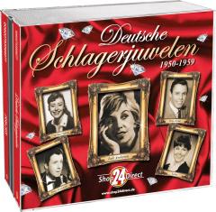 Deutsche Schlagerjuwelen 1950-1959