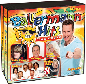 Ballermann Hits - Das Beste