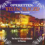 Operetten - Weltschlager Zum Tanzen
