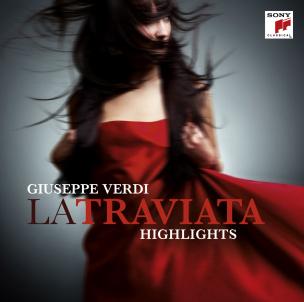 La Traviata (Highlights)