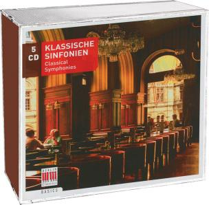 Klassische Sinfonien