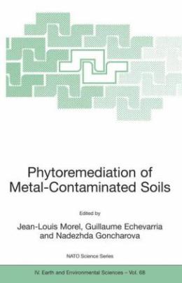 Phytoremediation of Metal-Contaminated Soils