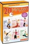 20 Minuten Workout - Die komplette Fitnessbox