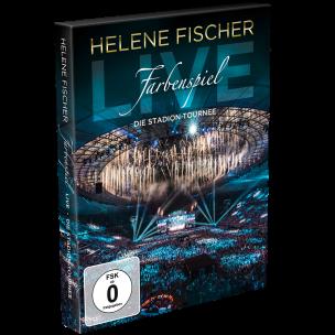 Farbenspiel Live - Die Stadion-Tournee (Deluxe)