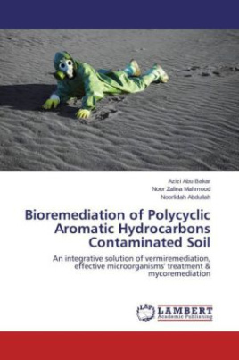 Bioremediation of Polycyclic Aromatic Hydrocarbons Contaminated Soil