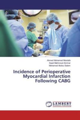 Incidence of Perioperative Myocardial Infarction Following CABG