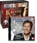 Roland Kaiser - Seine Hits + Das Beste aus der Krone der Volksmusik