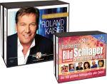 Roland Kaiser + Die Besten Schlager des Jahrtausends (9CD)