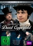 Charles Dickens: David Copperf