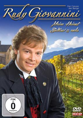 Meine Heimat Südtirol