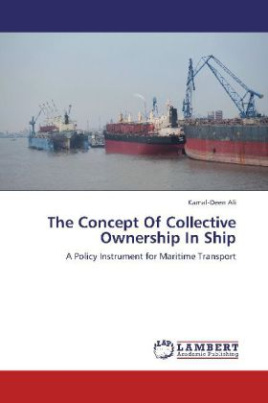 The Concept Of Collective Ownership In Ship