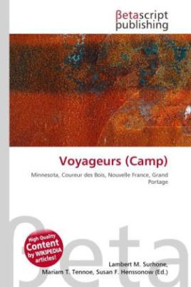 Voyageurs (Camp)