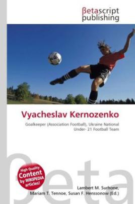 Vyacheslav Kernozenko