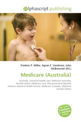 Medicare (Australia)