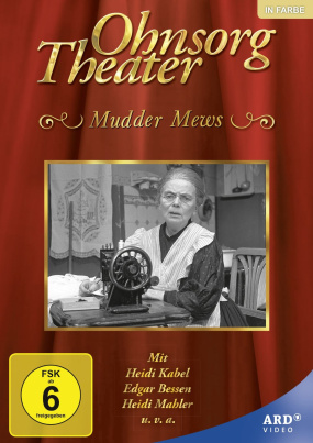 Ohnsorg-Theater: Mudder Mews