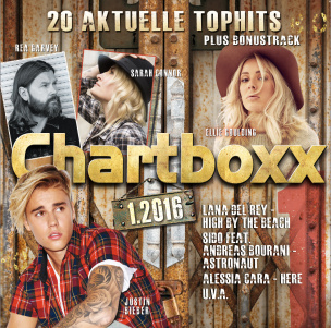Chartboxx 01/2016