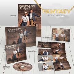 Fantasy - Freudensprünge - Fanbox LIMITIERT + EXKLUSIV