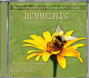 Hummelflug-Meisterwerke der klassischen Musik