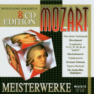 Mozart: Meisterwerke