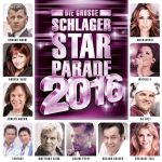 Die grosse Schlager Starparade 2016 - Folge 1