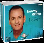 Tommy Steiner - Folge dem Fieber (4CD)