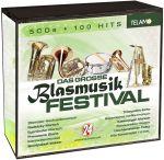 Das große Blasmusik-Festival