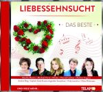 Liebessehnsucht, 15 Stars - 15 Hits (Exkl. Spotlight)