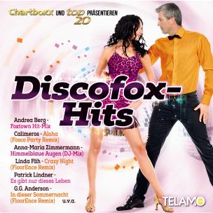 Chartboxx präsentiert: Discofox-Hits