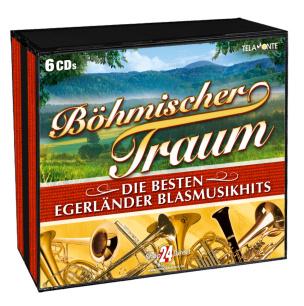 Böhmischer Traum - Die besten Egerländer Blasmusikhits