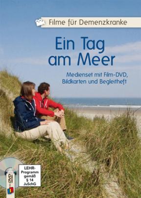 Ein Tag am Meer, DVD