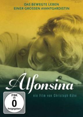 Alfonsina, 1 DVD
